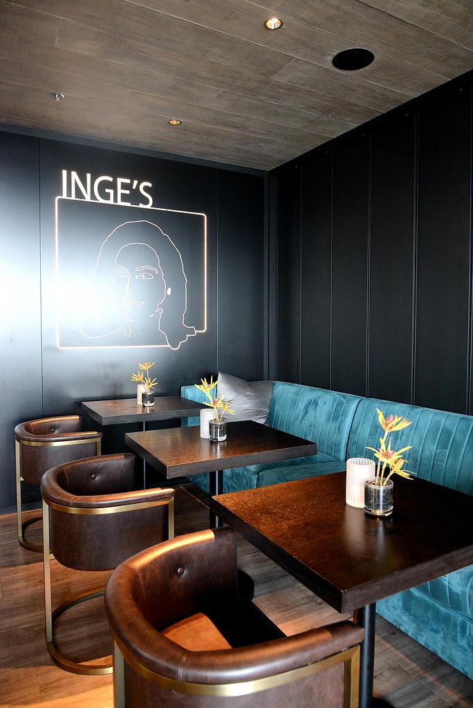 萬豪酒店 INGE'S