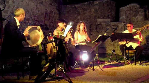 masterclass musica antica