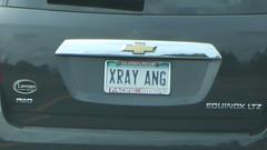 PA - XRAY ANG