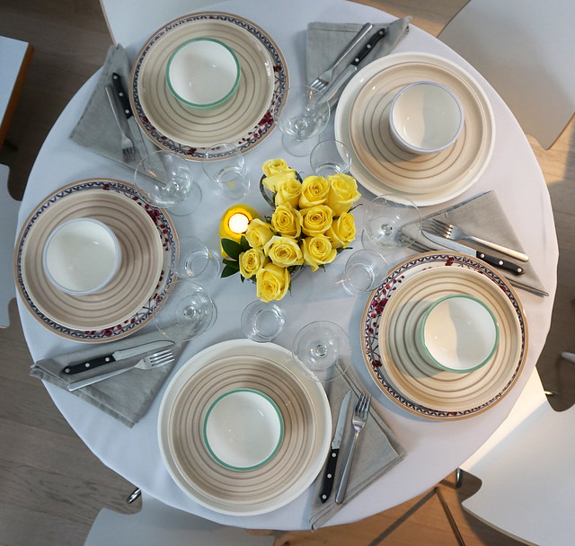 Villeroy & Boch Brunch Party