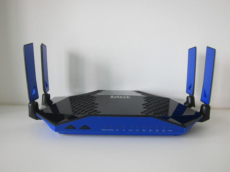 Aztech AIR-706P