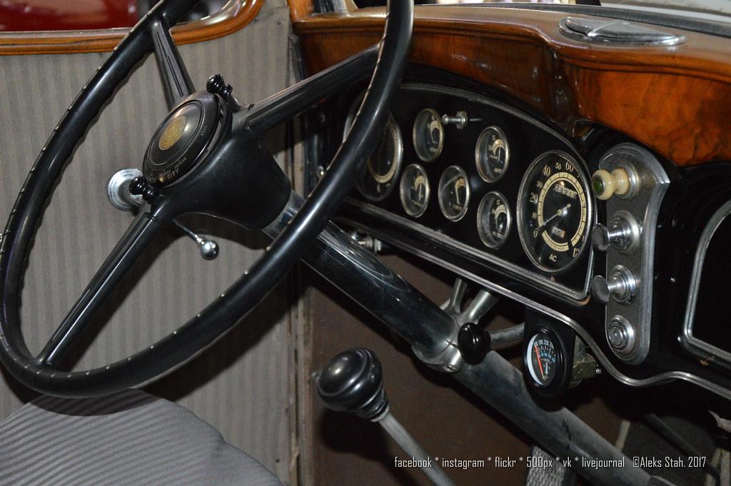 Museum Cadillac
