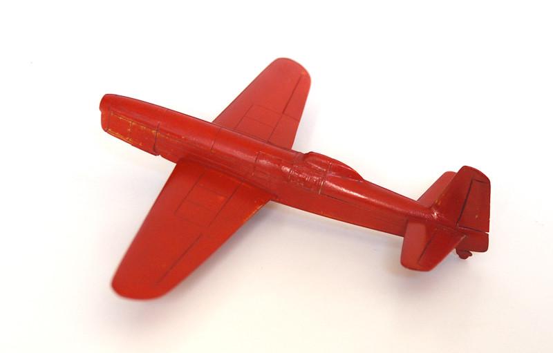 gros moteur et petites ailes... Une petite série de racers... Et un Farman - Page 2 36522067652_b203a2d2fd_b