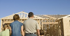 Scaffolding Erectors in Folly #Installing #and #Removing...