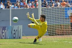 03-09-2017: Londrina x Cruzeiro | Copa da Primeira Liga