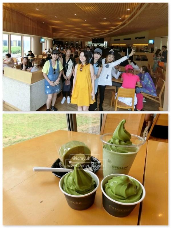 Core Travel 56Yuki Korea Jeju Island Trip