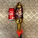 1.3G Star Dust Rocket by Epic Fireworks