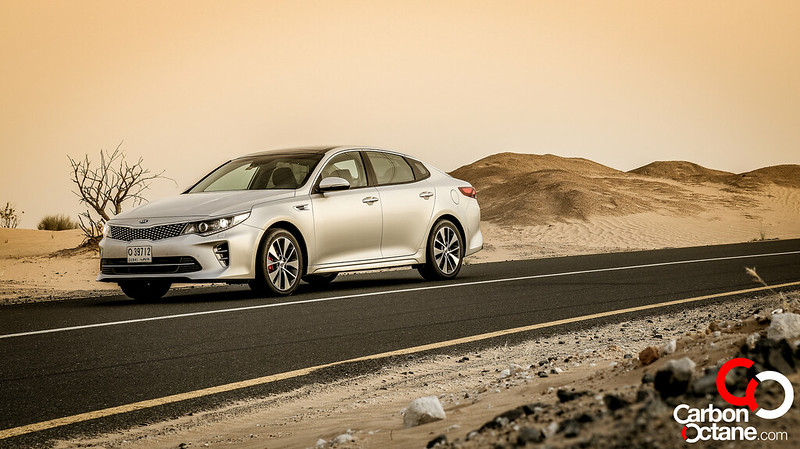 2018_KIA_Optima_GTLine_Review_Carbonoctane_7