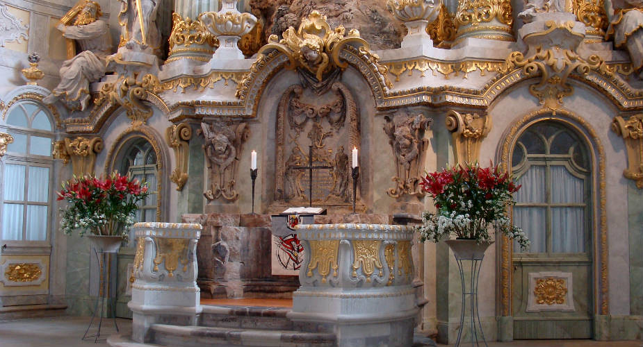 Bezienswaardigheden in Dresden: Frauenkirche | Mooistestedentrips.nl