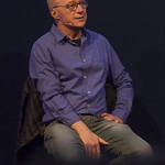 Man Booker International 2017 Winner David Grossman  