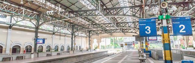 吉隆坡舊火車站