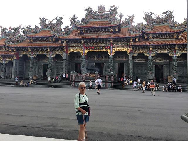 竹林山觀音寺 (1)
