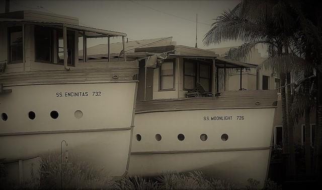 Home Sweet Boats, Sony DSC-H2