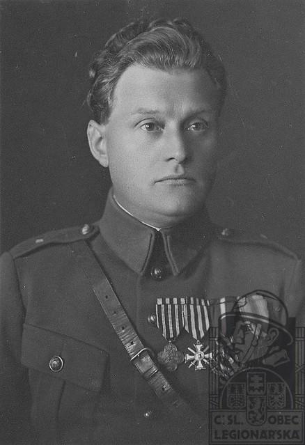 Vlasák František
