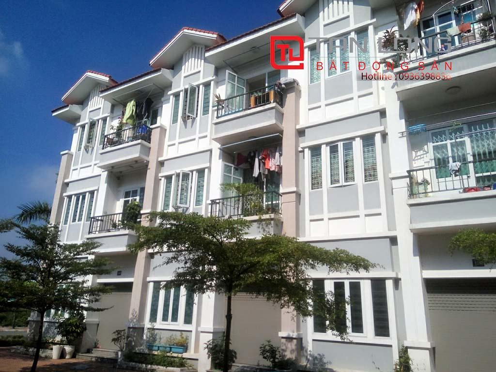"""Pruksa Town An Đồng - Mặt tiền căn hộ đã đưa vào sử dụng  <img src=""""images/"""" width="""""""" height="""""""" alt=""""Công ty Bất Động Sản Tanlong Land"""">"""