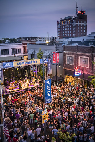 9th Street Summerfest