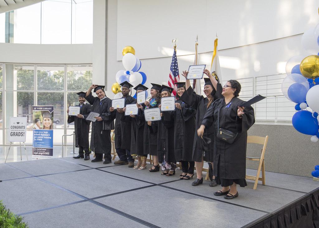 2017 COHS Graduation - 044