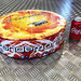 Pandemonium 500 Shots Firework Cake #EpicFireworks