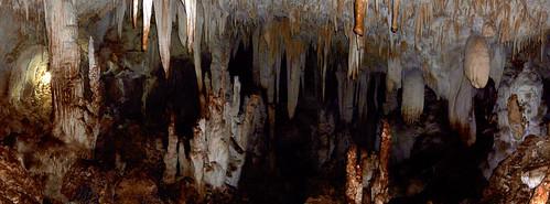 barrahonda cavernaterciopelo costarica guanacaste panorama tropfsteinhöhle