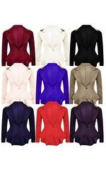 Buy Designer Blazers for Women Online in UK at Best Price