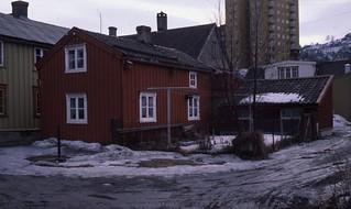 Ilsvikøra 17