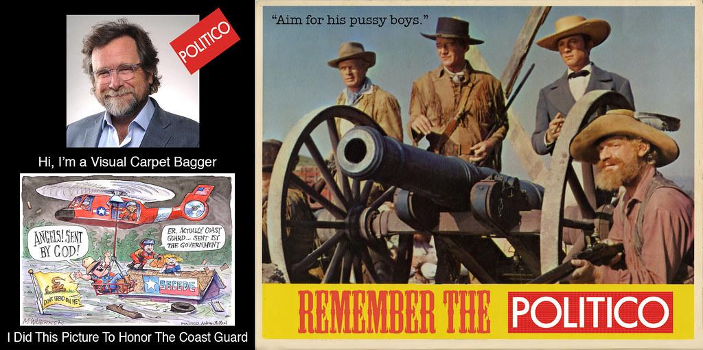 REMEMBER THE POLITICO copy