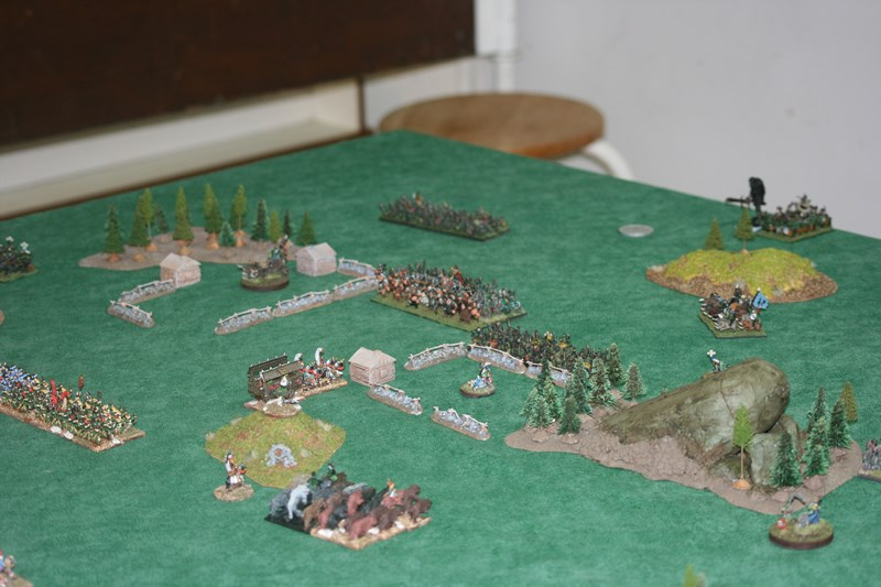 [Kislev vs Orcs & Gobs] 2000 pts - La steppe pourpre 36979421190_381f705e87_o