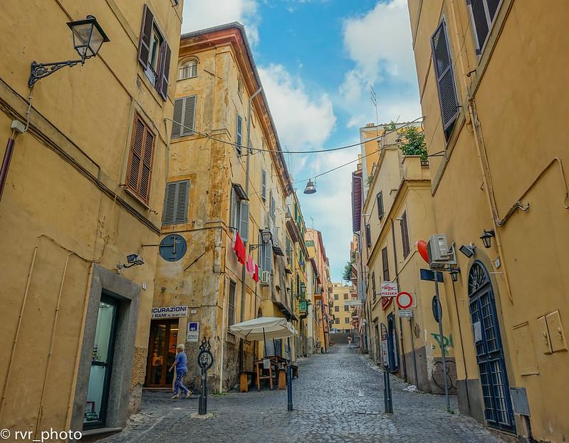 Frascati, Roma