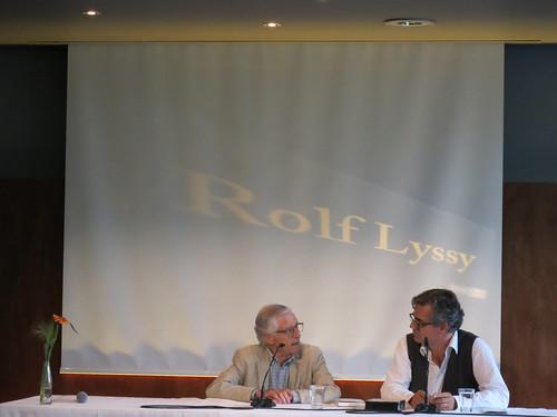 Rolf Lyssy