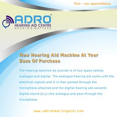 Looking for Hearing Aid Exchange ???