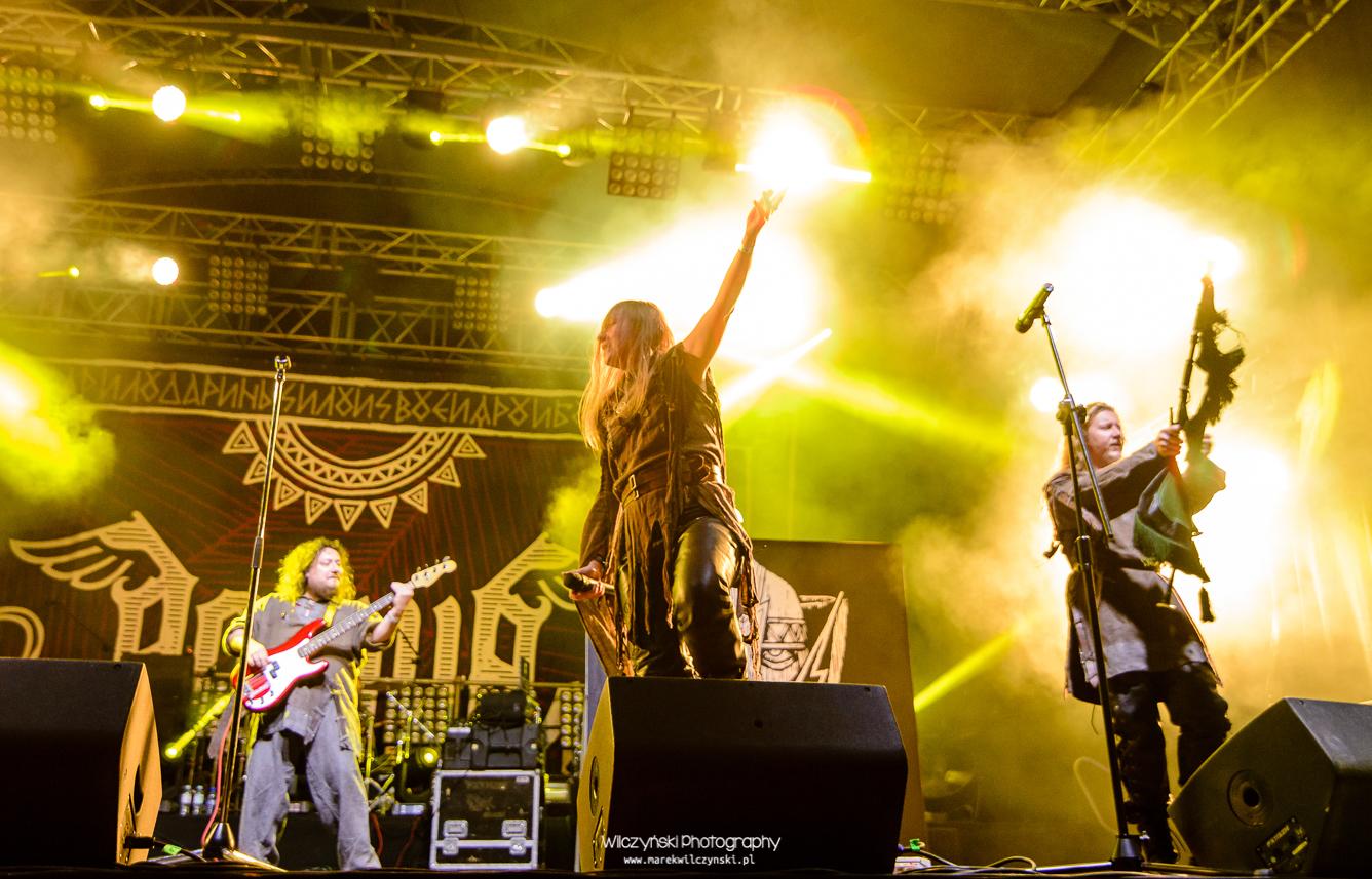 Castle Party Festival - Arkona