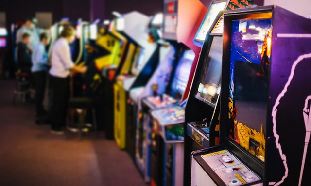 Ready, Player One? 6 of the Best Arcades to Visit in New York City