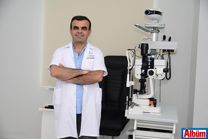 Op. Dr. Hasan Kırteke