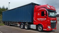 Murray's Transport - Nethy Bridge