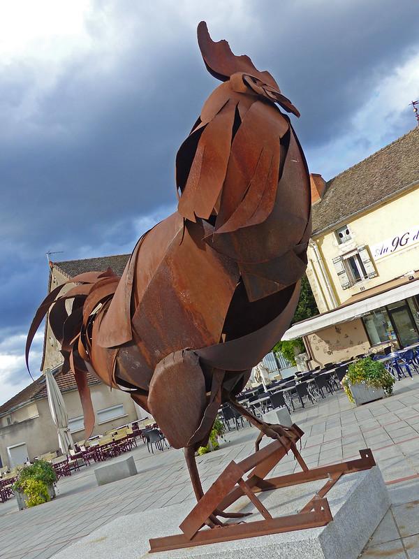 A travers le Bourbonnais, le Beaujolais et la Bourgogne... 37166000642_3df33c777d_c