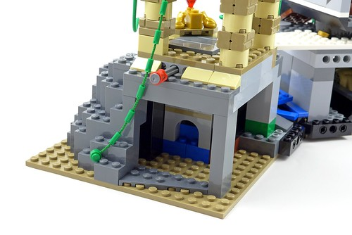 LEGO City Jungle 60161 Jungle Exploration Site 96
