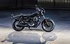 Moto-Guzzi 850 V9 Bobber Open House 2017 - 9