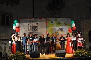 Festa del Borgo Antico Turi 2017
