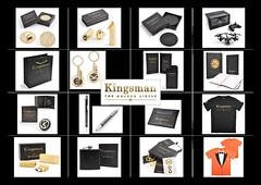 Kingsman golden circle