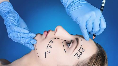 Plastic surgery in dubai