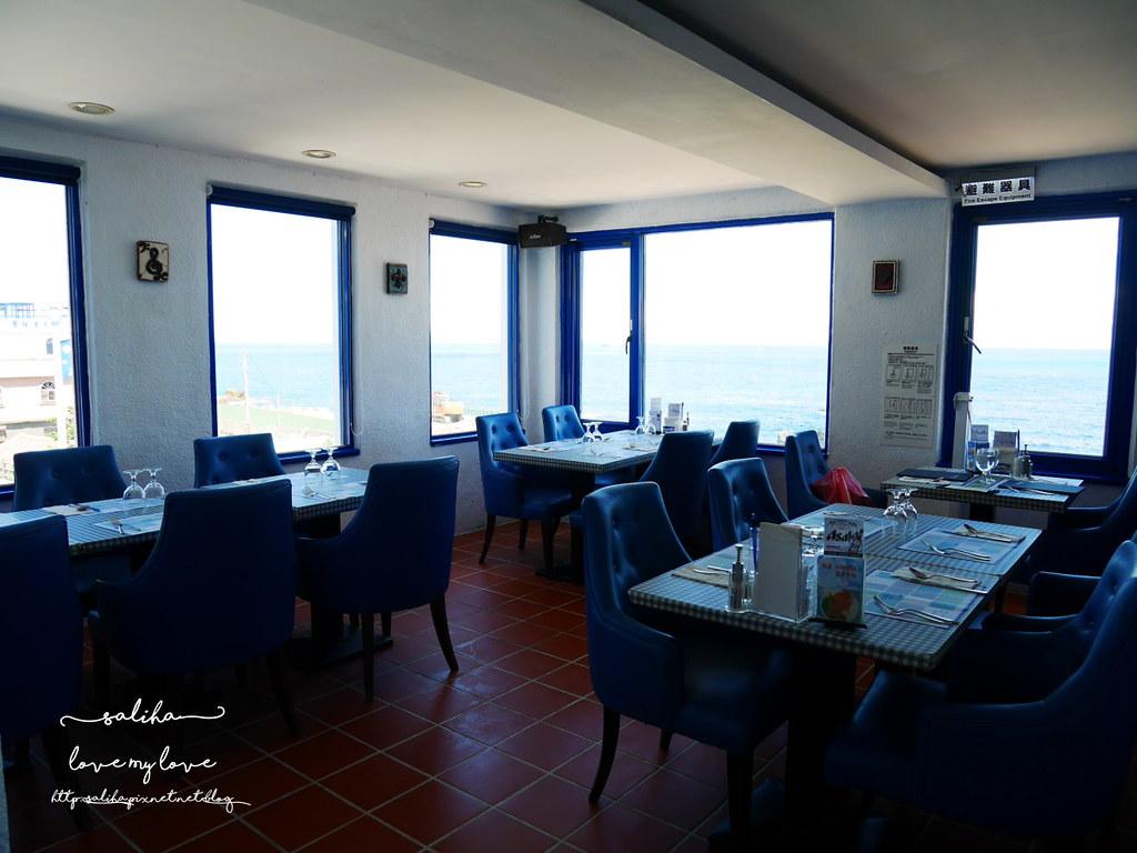 基隆海景餐廳推薦私人島嶼MYKONOS (3)
