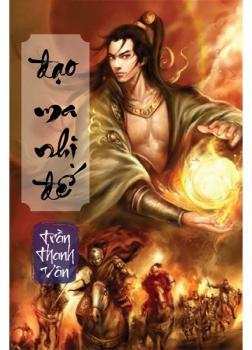 Đạo Ma Nhị Đế - Trần Thanh Vân