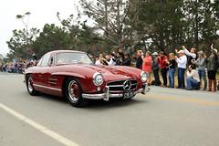 Mercedes-Benz 300SL Gullwing s-n 4500120 1954 3