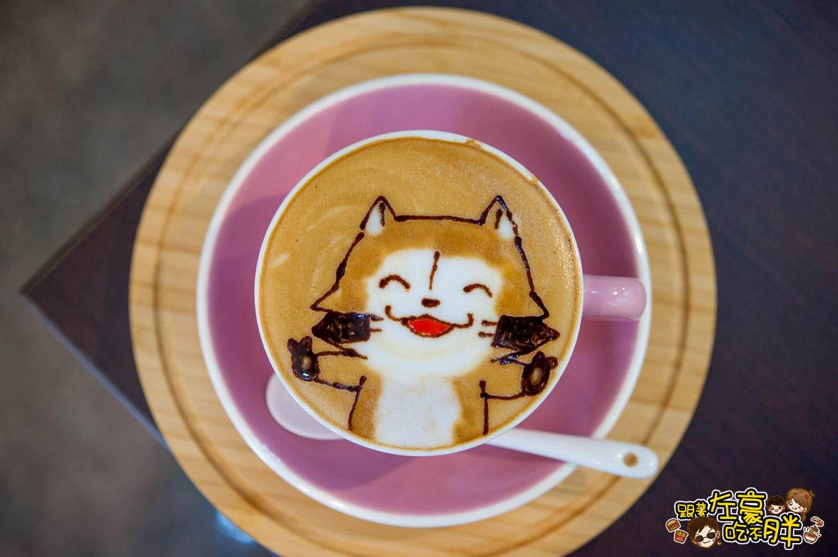 G Coffee 居藝咖啡-20
