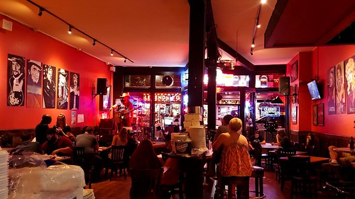 Nashville Broadway Honky Tonks