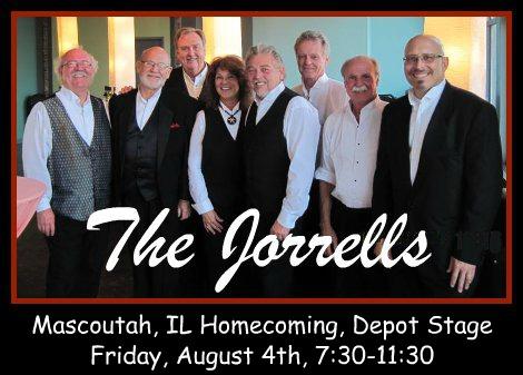 The Jorrells 8-4-17