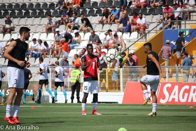 Portimonense 2 - Boavista 1 (Liga NOS)