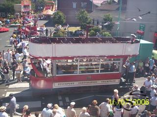 'Tram Sunday' (iv)