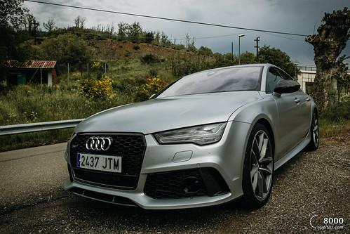 Prueba Audi  RS7 - 8000vueltas-8