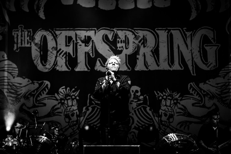 The Offspring @ Lokerse Feesten 2017 (Jan Van den Bulck)